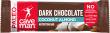 Load image into Gallery viewer, Dark Chocolate Almond Coconut Nutrition Bars