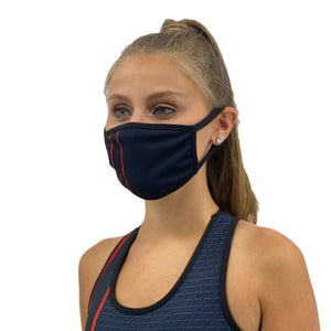 Chicago Face Mask Filter Pocket