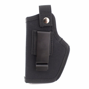Concealed Carry Holsters Belt Metal Clip IWB OWB Holster Gun Bag