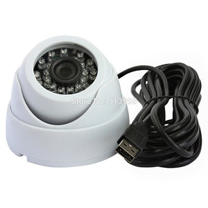 2.0 Megapixel 1920X1080P H.264 day&night vision USB 2.0 1/3 CMOS  AR0330 security mini dome IR USB Camera Android/Linux/Windows