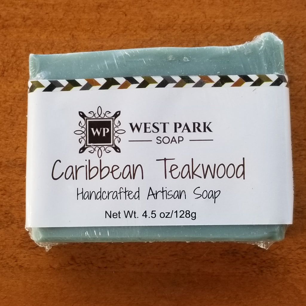 Carribean Teakwood