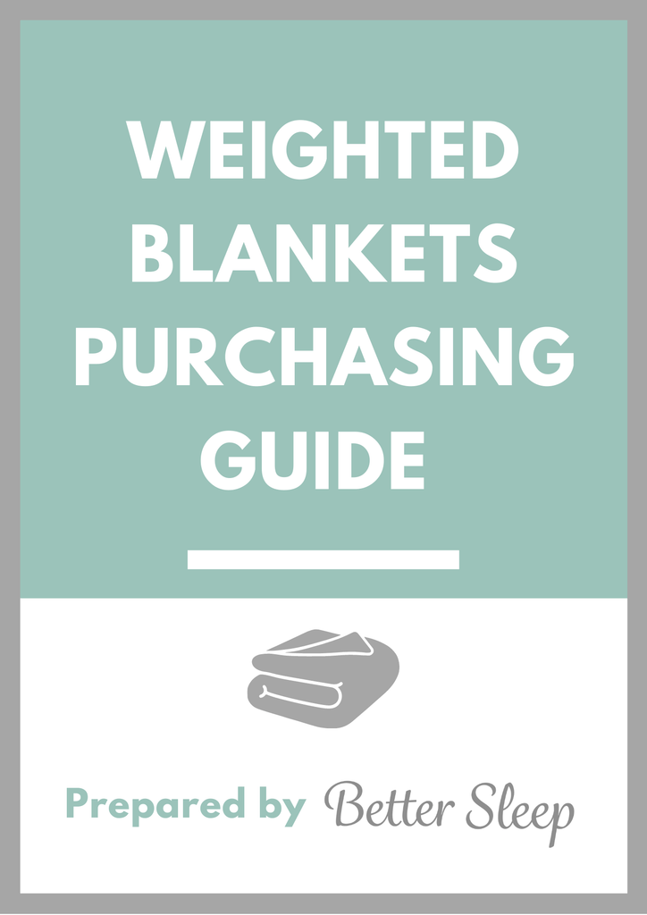 Better Sleep Blankets - Purchasing Guide