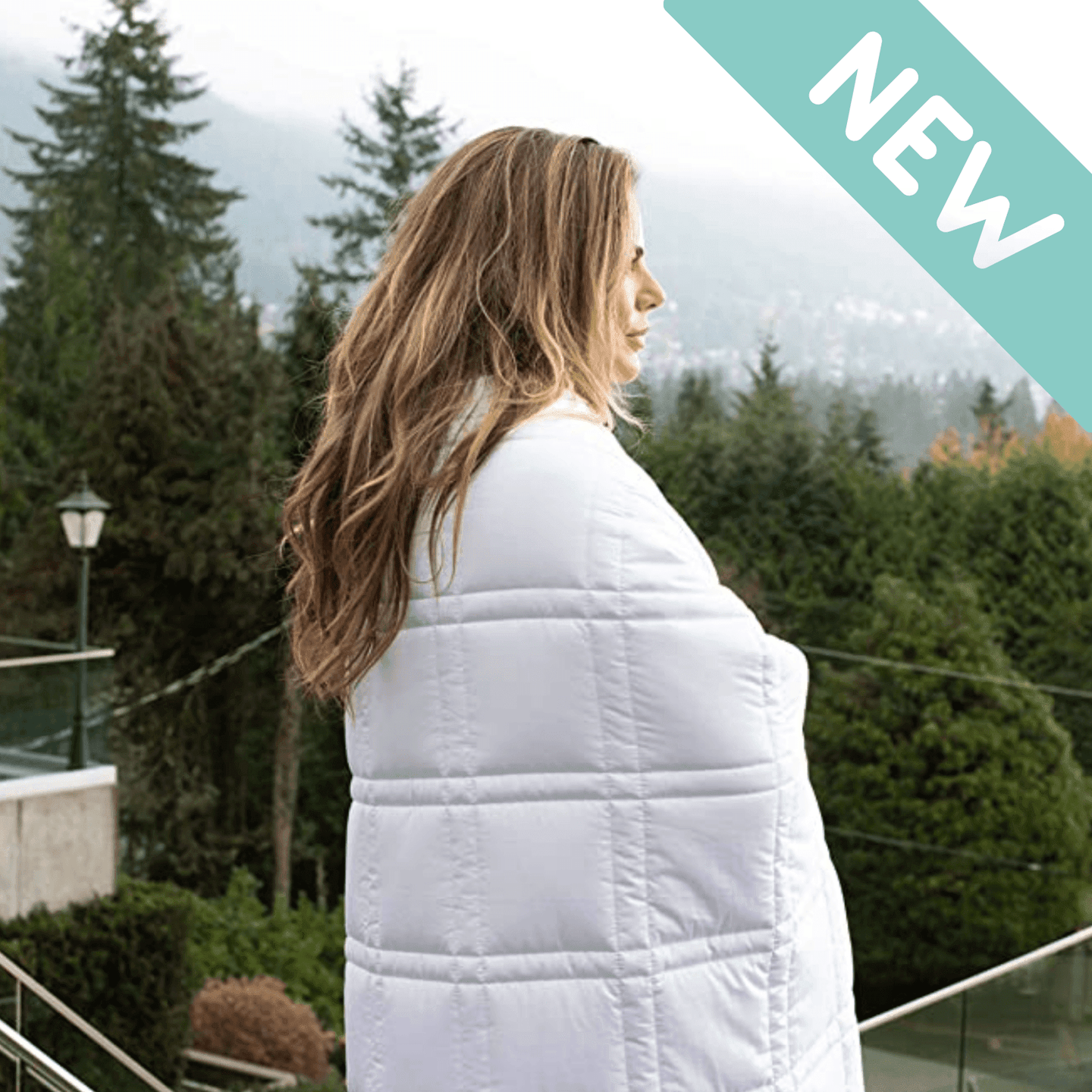 BETTER SLEEP PREMIUM - BETTER SLEEP - Canada's Premium Weighted Blanket
