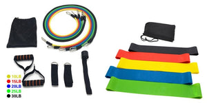Function & Resistance Bands