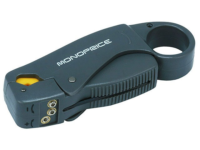 Monoprice - Coaxial Cable Stripper [HT-322]