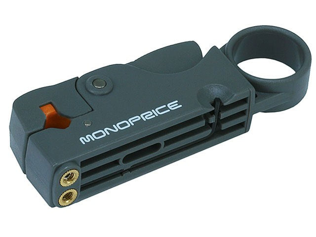 Monoprice - Coaxial Cable Stripper [HT-332]