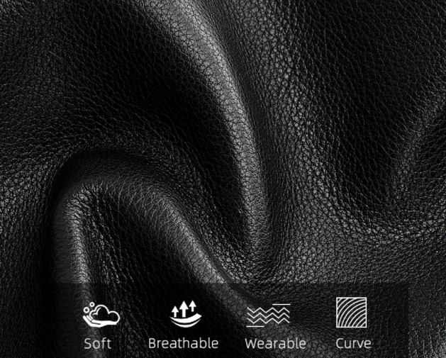 Advantages of leather materials