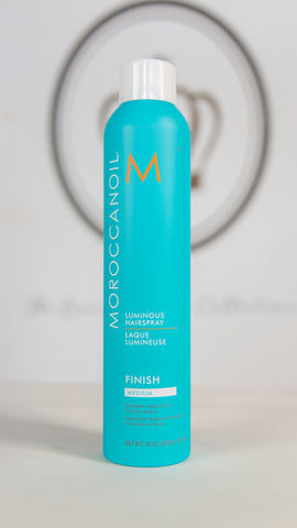Moroccan Oil Finishing Spray