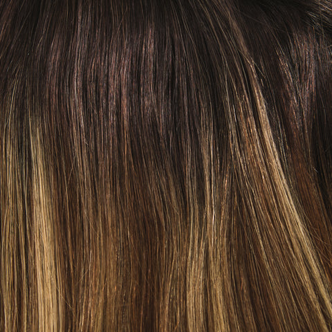 VICTORIA BALAYAGE LIGHT VOLUME