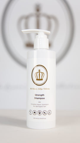 Strength Shampoo