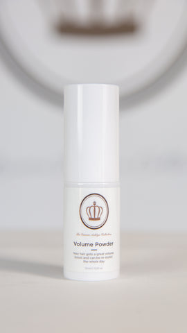 Volumize Powder