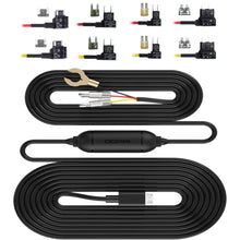 DDPAI Hard Wire Cable Kit for Mola N3 & N3 GPS