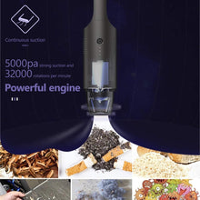 70mai Cordless Portable Car Vacuum Cleaner Swift