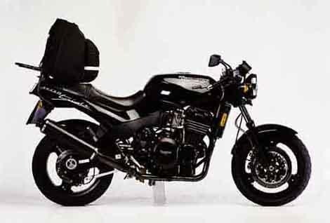 Triumph Speed Triple 900 R,S,T (94-96)