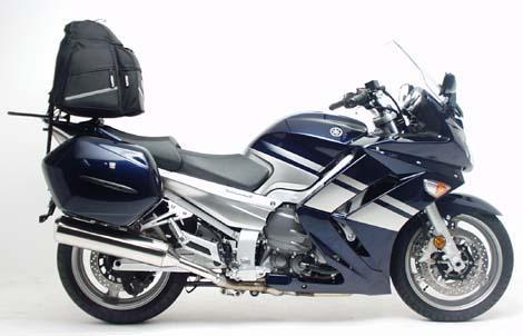 Yamaha FJR 1300 A, AS (13-18)