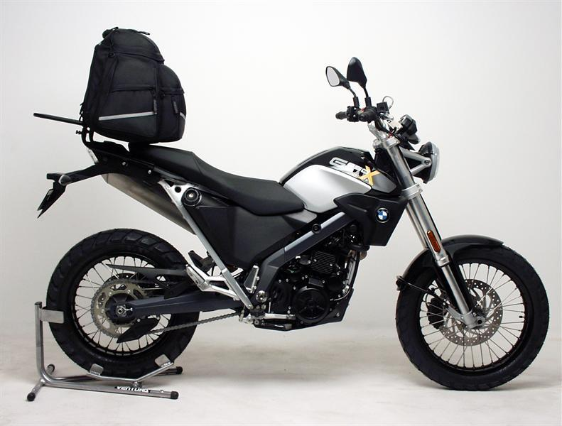 BMW G 650 X Country (07-09)