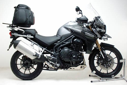 Triumph Tiger Explorer 1200 (12-18)