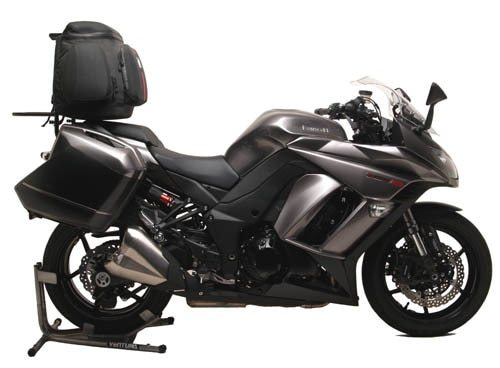 Kawasaki Z 1000 SX (fits with factory panniers) (14-20)