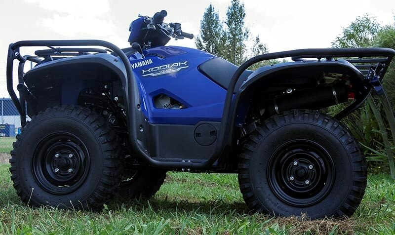 Yamaha ATV Kodiak 700, 700 EPS, SE (16-20)