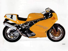 Load image into Gallery viewer, Ducati 600 SS (94-98)