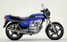 Load image into Gallery viewer, Honda CB 250 N-V