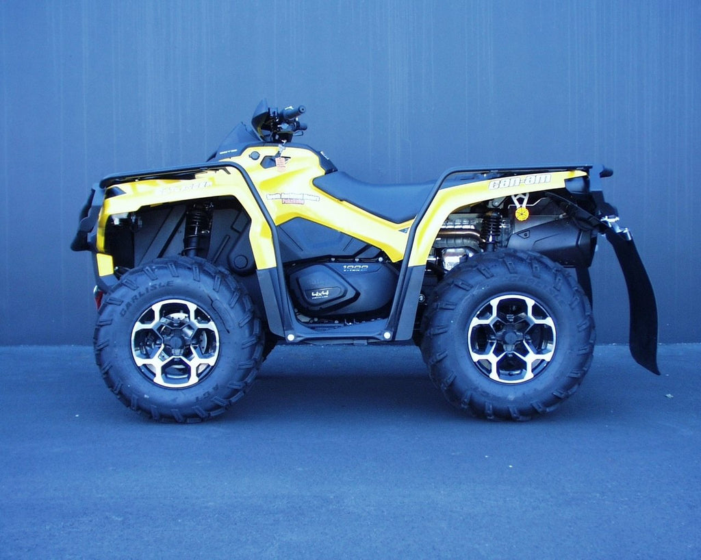 Can-Am ATV Outlander G2 650 XT (12-18)