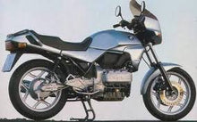 Load image into Gallery viewer, BMW K 100, 75 C (1986)