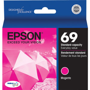 Epson 69 DURABrite Original Ink Cartridge