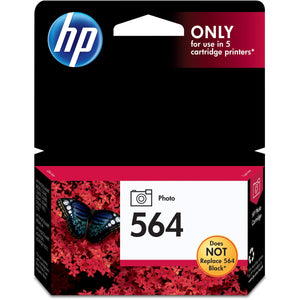 HP 564 (CB317WN) Original Ink Cartridge