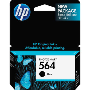 HP 564 (CB316WN) Original Ink Cartridge