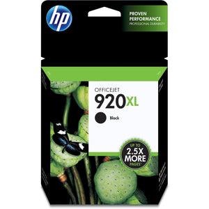 HP 920XL (CD975AN) Original Ink Cartridge