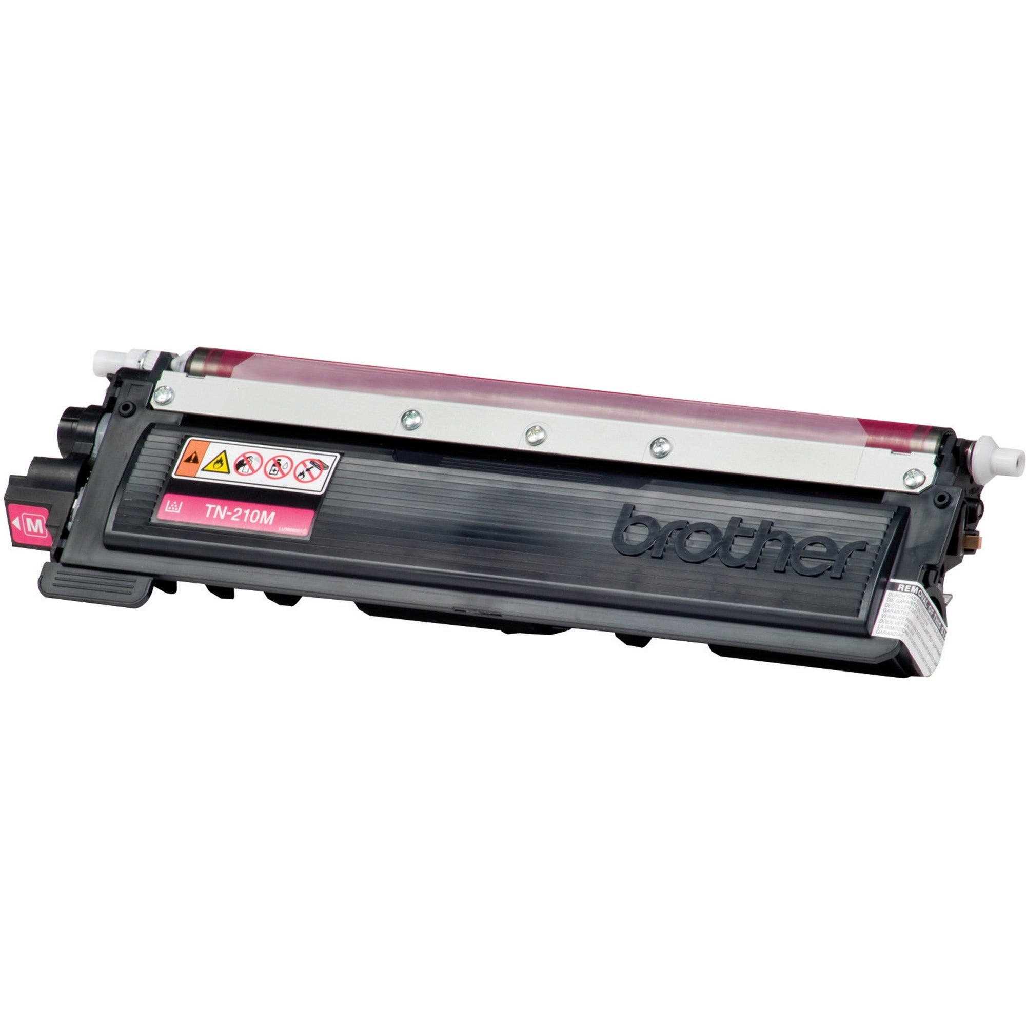 Brother TN210M Original Toner Cartridge