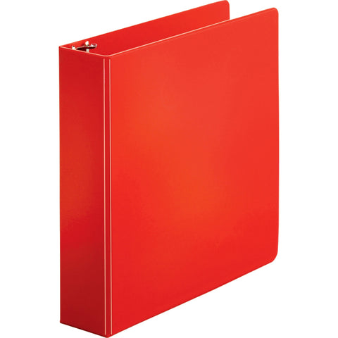 Business Source Basic Round Ring Binders