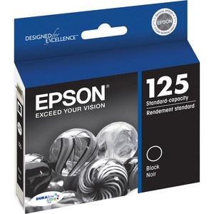 Epson DURABrite T125120 Original Ink Cartridge