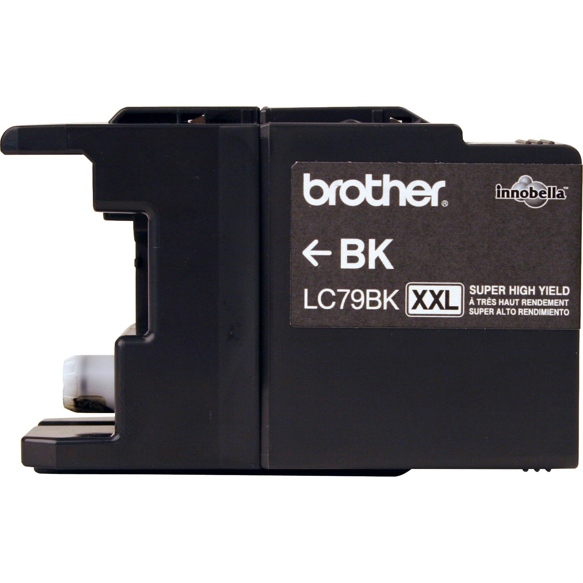 Brother Innobella LC79XXL BK Original Ink Cartridge