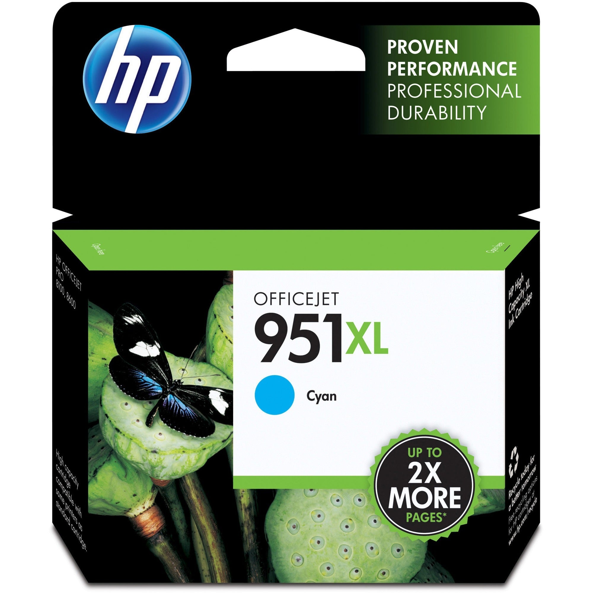 HP 951XL (CN046AN) Original Ink Cartridge