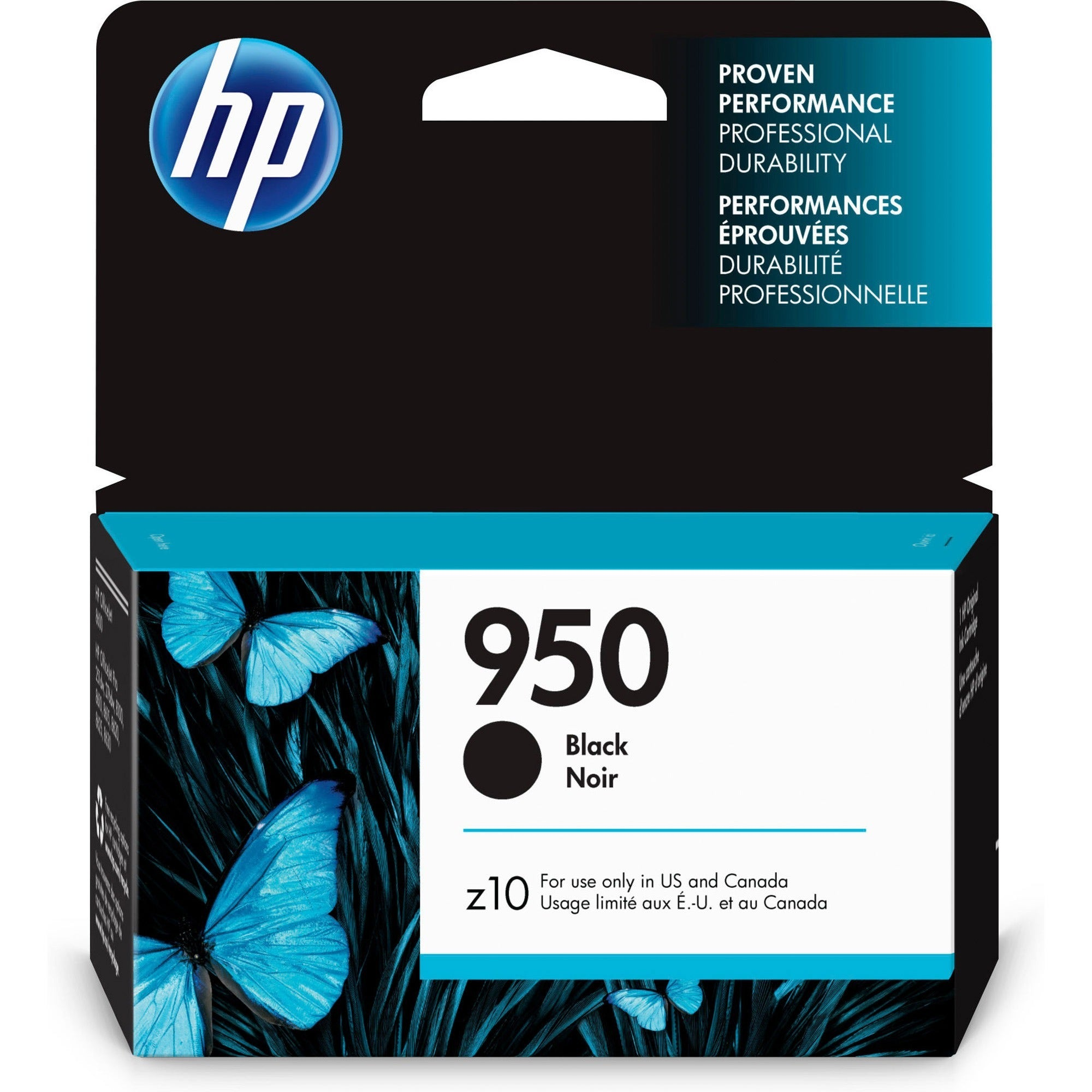 HP 950 (CN049AN) Original Ink Cartridge