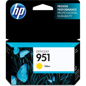 HP 951 (CN052AN) Original Ink Cartridge