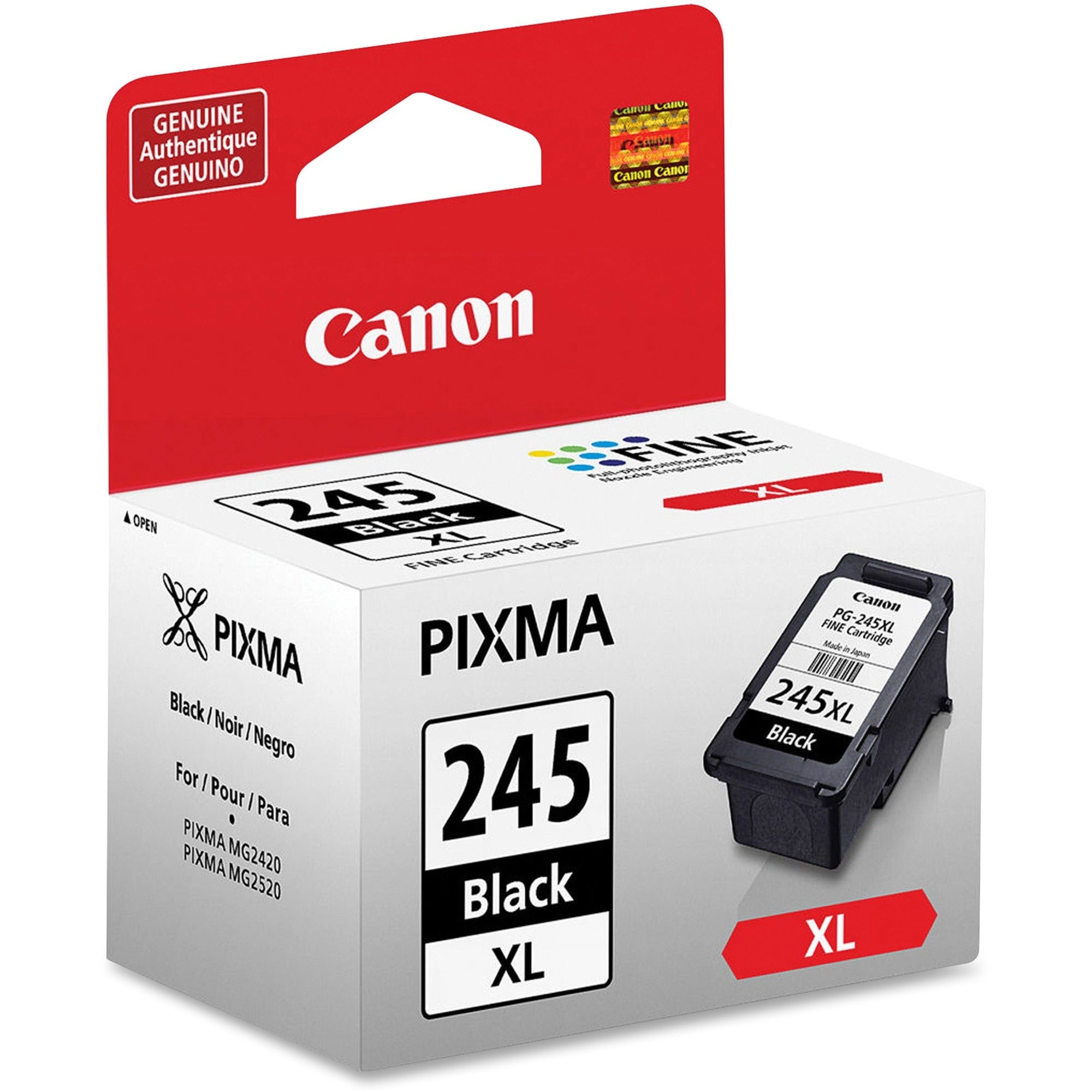 Canon PG-245XL Original Ink Cartridge