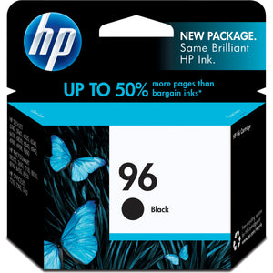 HP 96 (C8767WN) Original Ink Cartridge