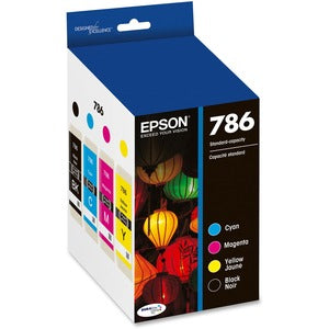 Epson DURABrite Ultra 786 Original Ink Cartridge