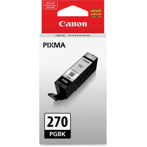 Canon PGI-270 Original Ink Cartridge