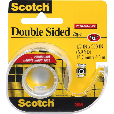 Scotch Double-Sided Tape