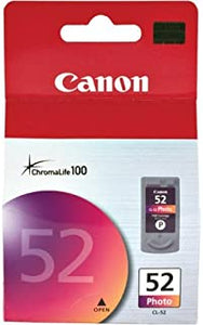 Canon CL-52 Photo Ink