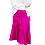 Load image into Gallery viewer, Carrie Skirt -Magenta
