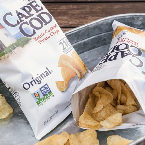 Cape Code Potato Chips