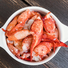 Load image into Gallery viewer, 1 pound of Fresh Maine Lobster