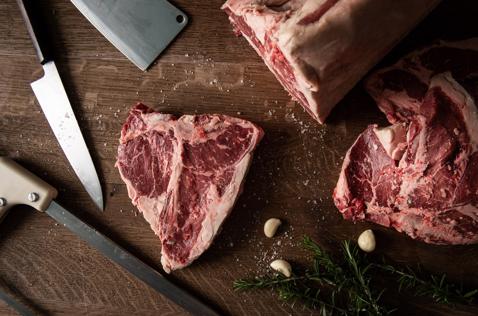How to Cook Steak at Home Like Bistecca