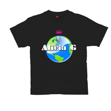 Load image into Gallery viewer, Alicia G - World T-Shirts