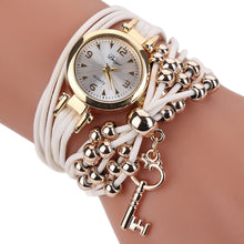 Load image into Gallery viewer, Casual Vintage Bracelet Quartz Watch